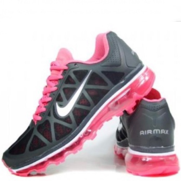 Nike Air Max 2011 Women BlackPink,nike run free,nike free